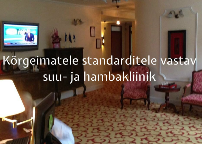 CityMed Hambaravi