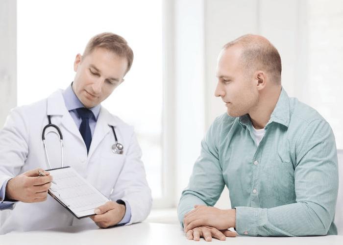 Erektsioonihäire – kas vanusega kaasnev paratamatus?