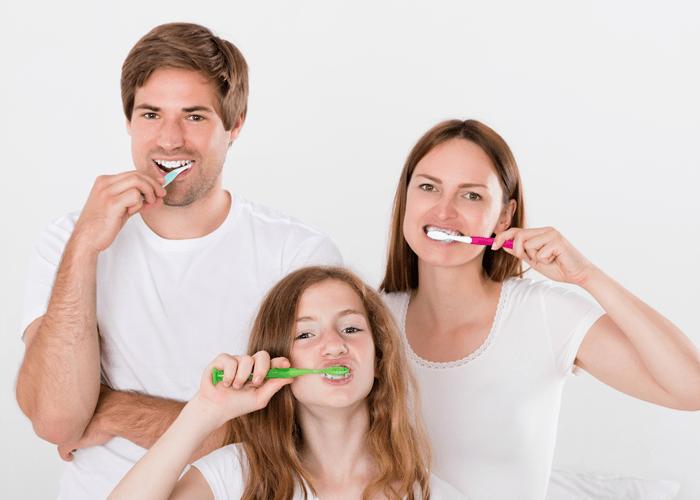 Ravimata hambad kahjustavad kogu organismi
