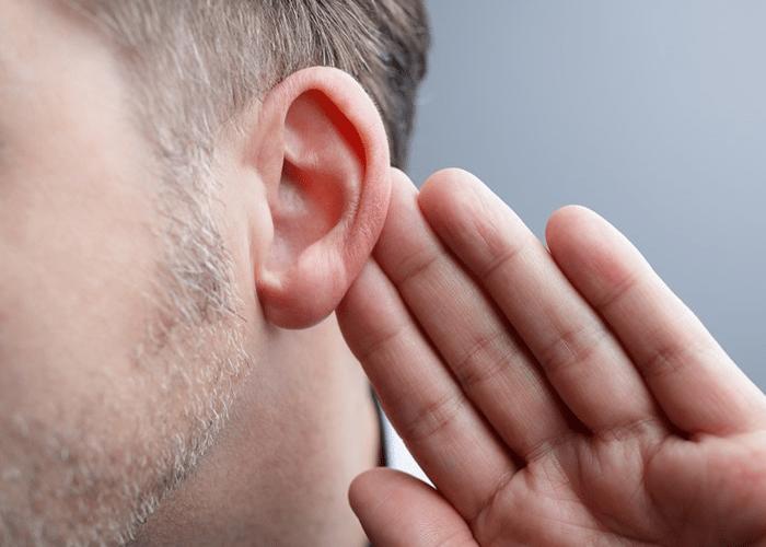 Kõrvakuulmine halveneb märkamatult