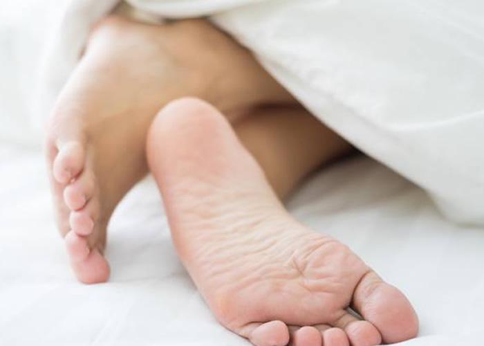 Rahutute jalgade sündroom