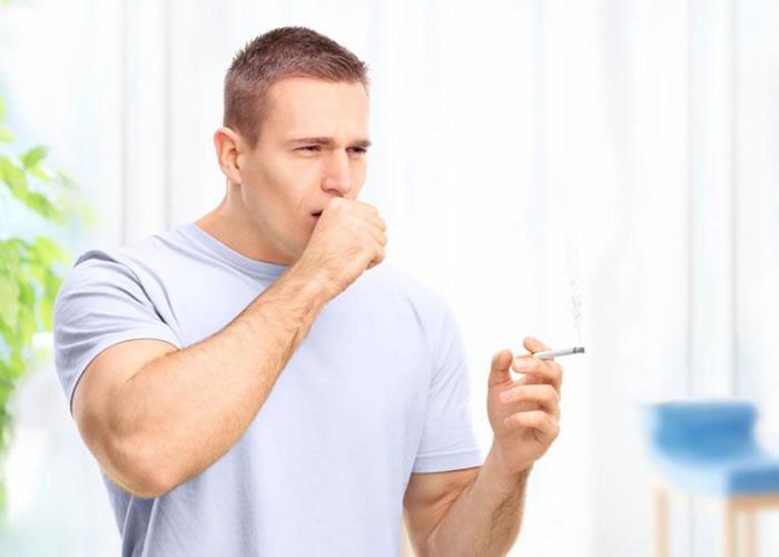 Mida peaks teadma suitsetamisest ja suitsetajaköhast?