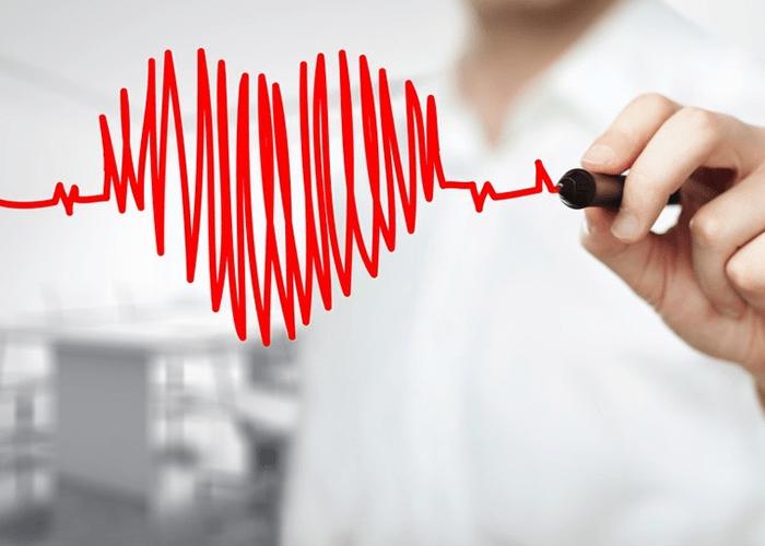Miks süda rütmist välja läheb?